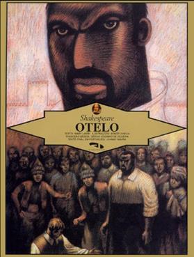 Livro Otelo