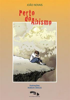 Livro Perto do abismo