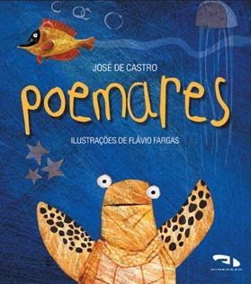 Livro Poemares
