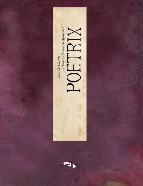 Livro Poetrix