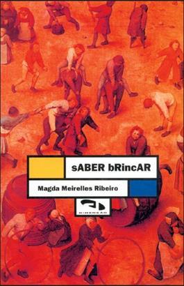 Livro Saber brincar