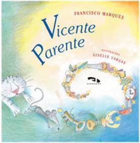 Livro Vicente Parente