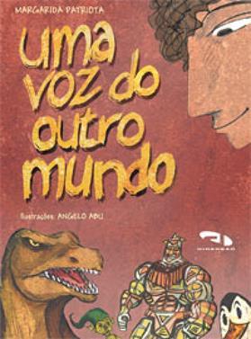 Livro Uma voz do outro mundo