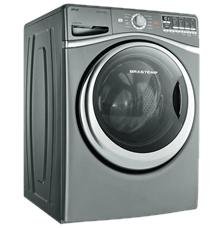 Reparos em Máquinas de Lavar