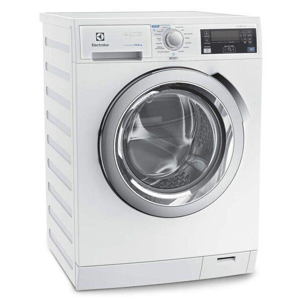 Instalação em Máquinas de Lavar