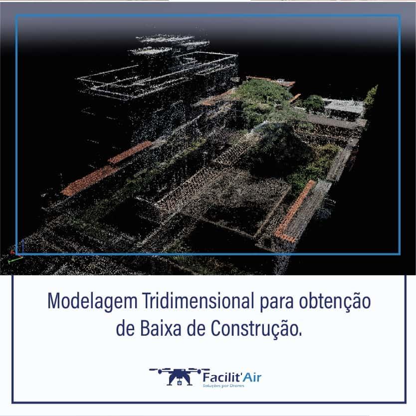 Baixa de Construção por Procedimentos Digitais - Foto 8