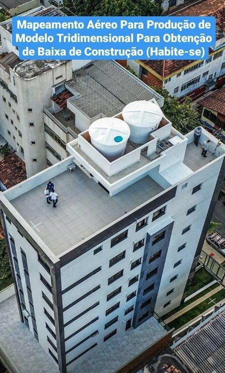 Baixa de Construção por Procedimentos Digitais - Foto 10