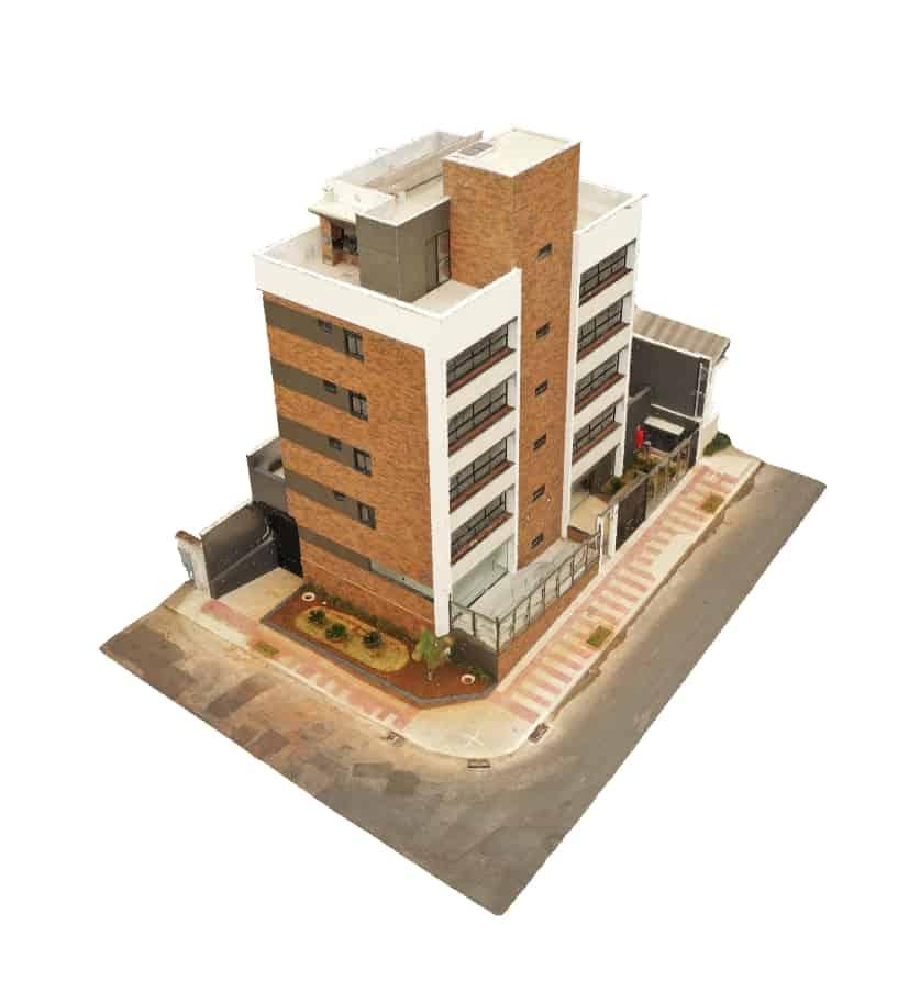 Baixa de Construção por Procedimentos Digitais - Foto 1