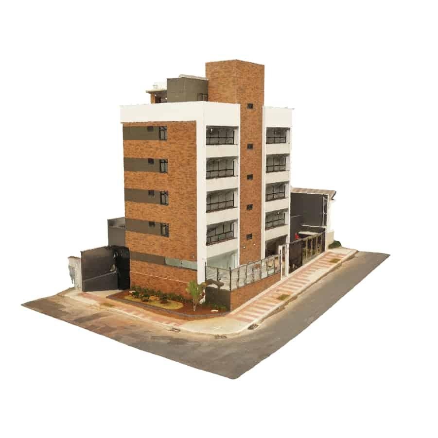 Baixa de Construção por Procedimentos Digitais - Foto 2
