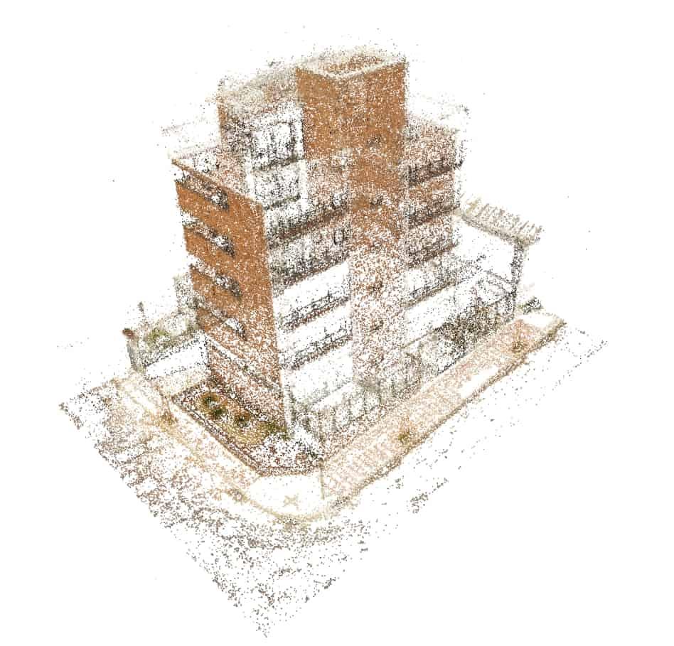 Baixa de Construção por Procedimentos Digitais - Foto 3