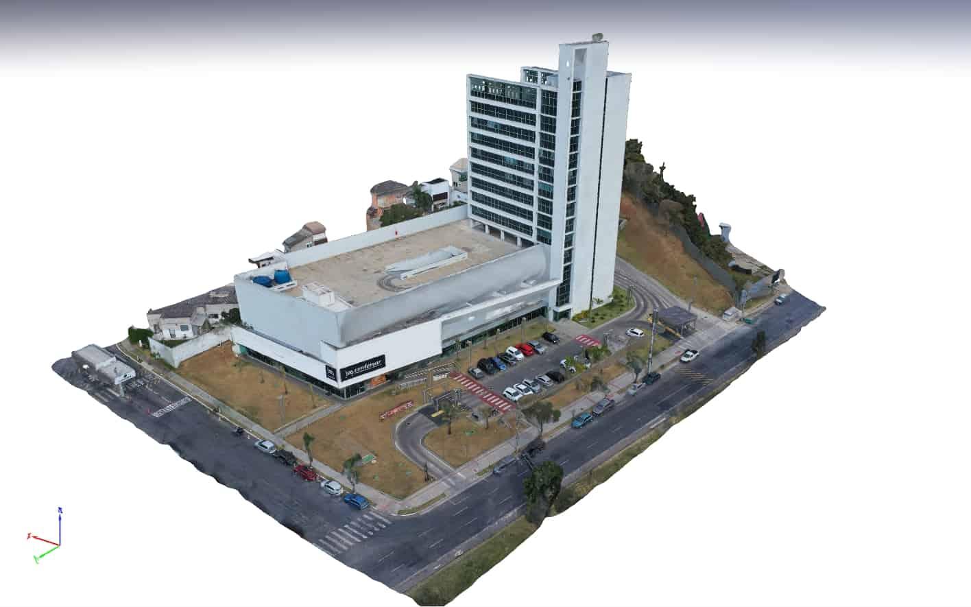 Baixa de Construção por Procedimentos Digitais - Foto 14