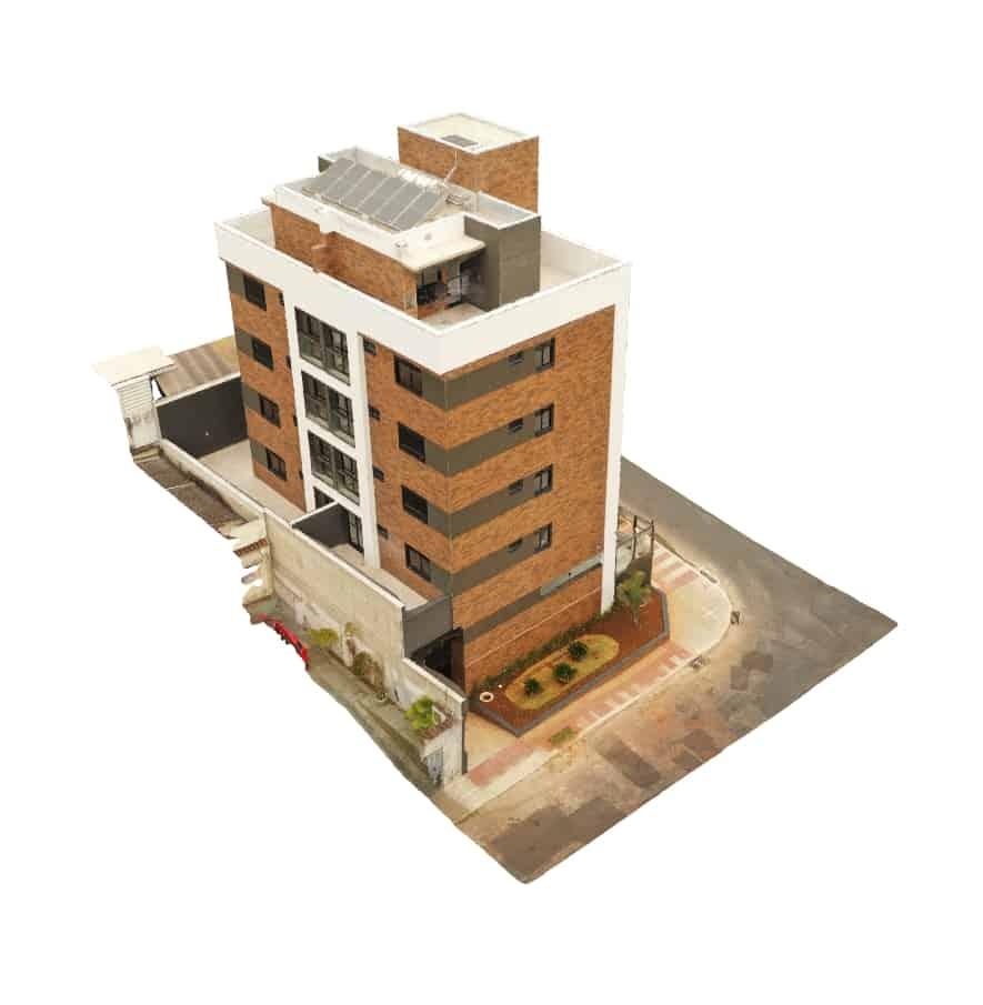 Baixa de Construção por Procedimentos Digitais - Foto 7