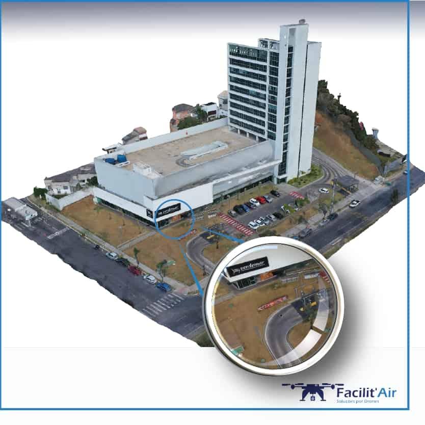 Baixa de Construção por Procedimentos Digitais - Foto 15