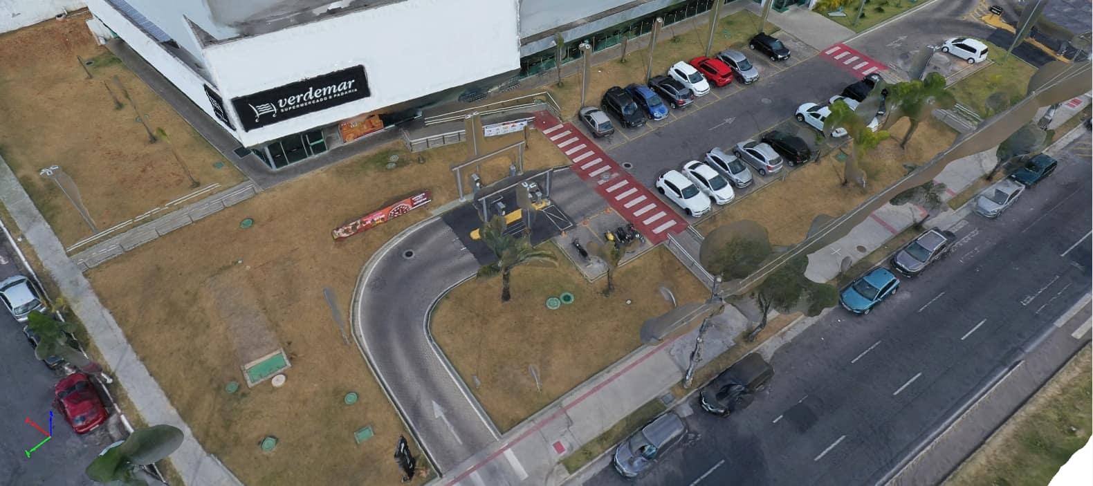 Baixa de Construção por Procedimentos Digitais - Foto 16