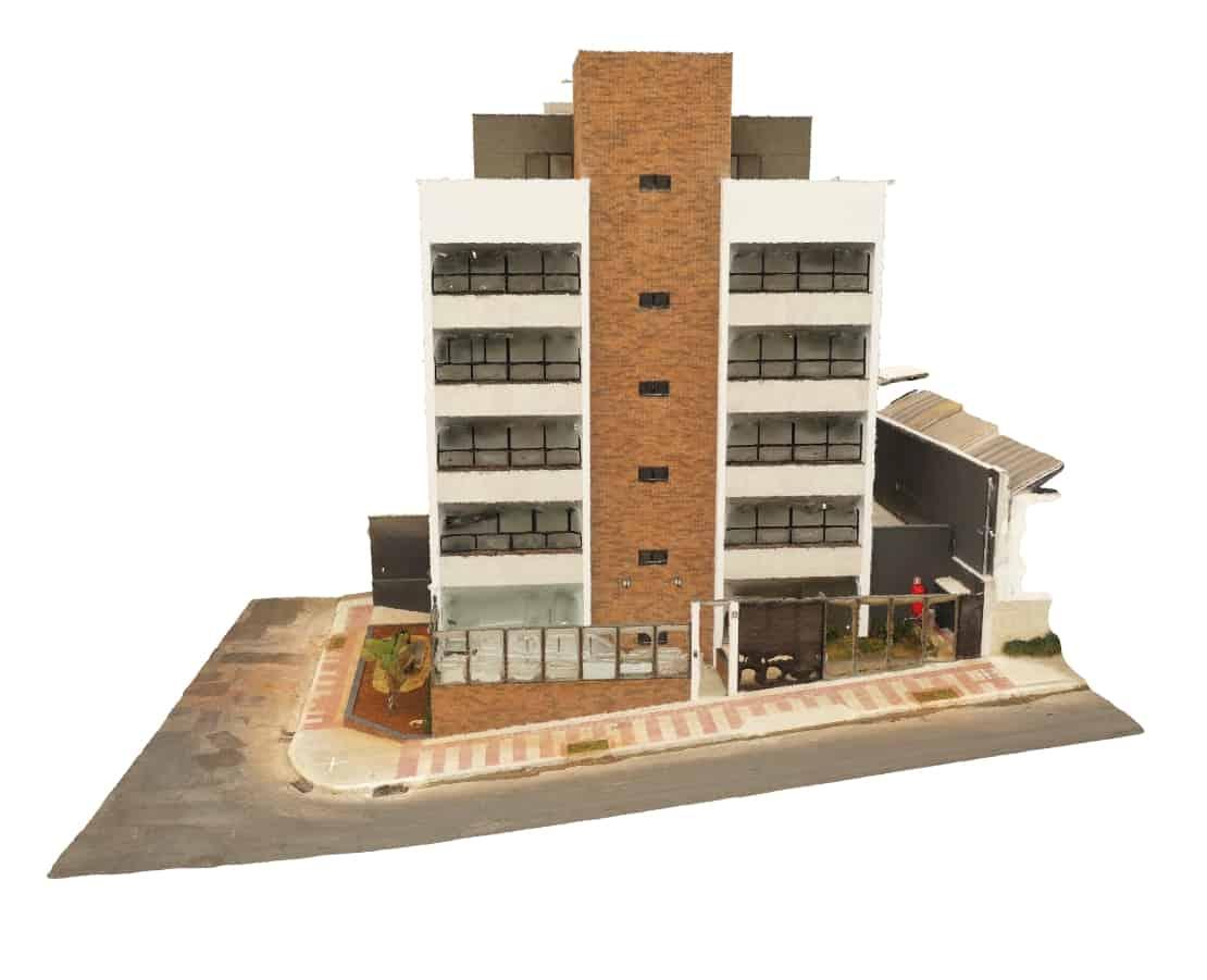 Baixa de Construção por Procedimentos Digitais - Foto 5