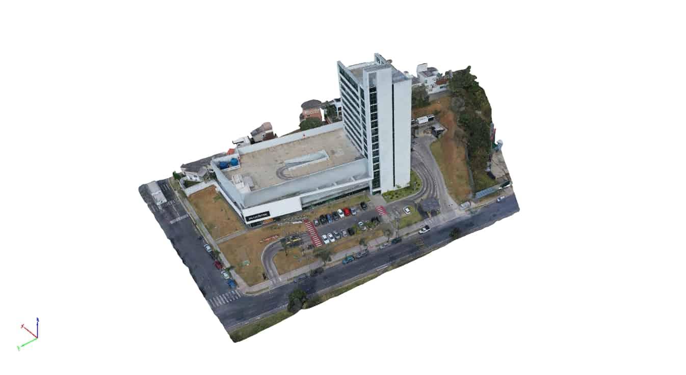 Baixa de Construção por Procedimentos Digitais - Foto 17