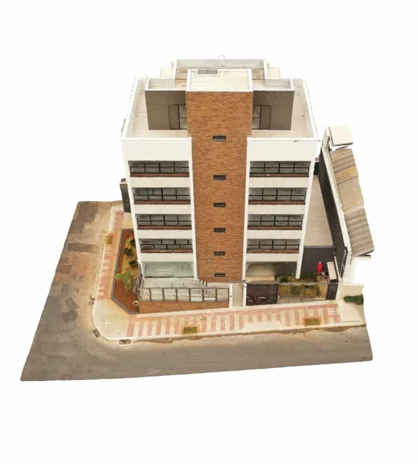 Baixa de Construção por Procedimentos Digitais - Foto 6