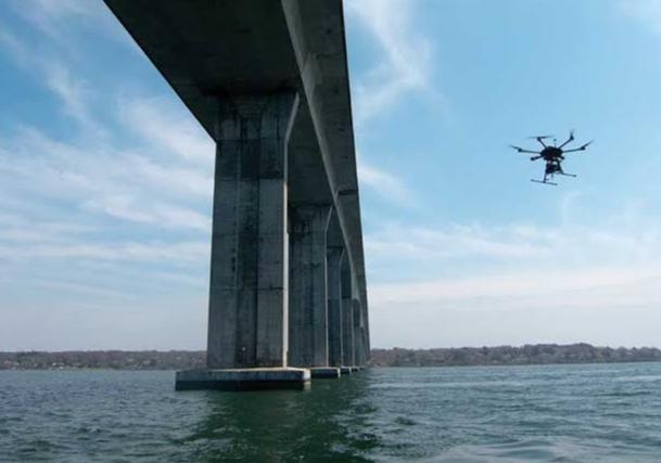 Inspeções com Drones - Foto 3