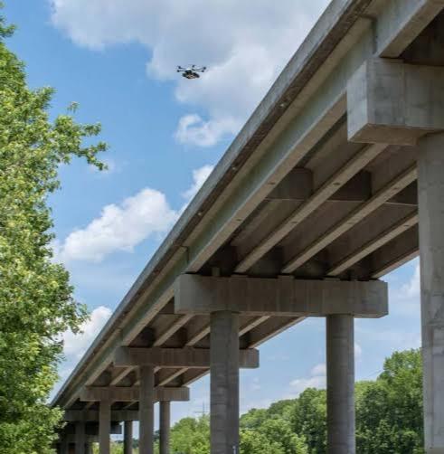 Inspeções com Drones - Foto 4