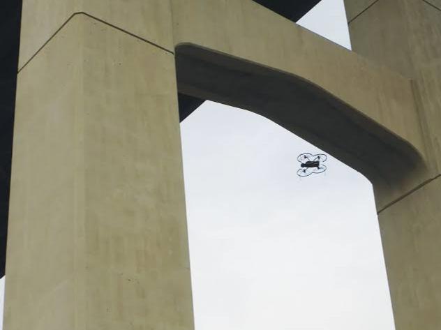 Inspeções com Drones - Foto 5