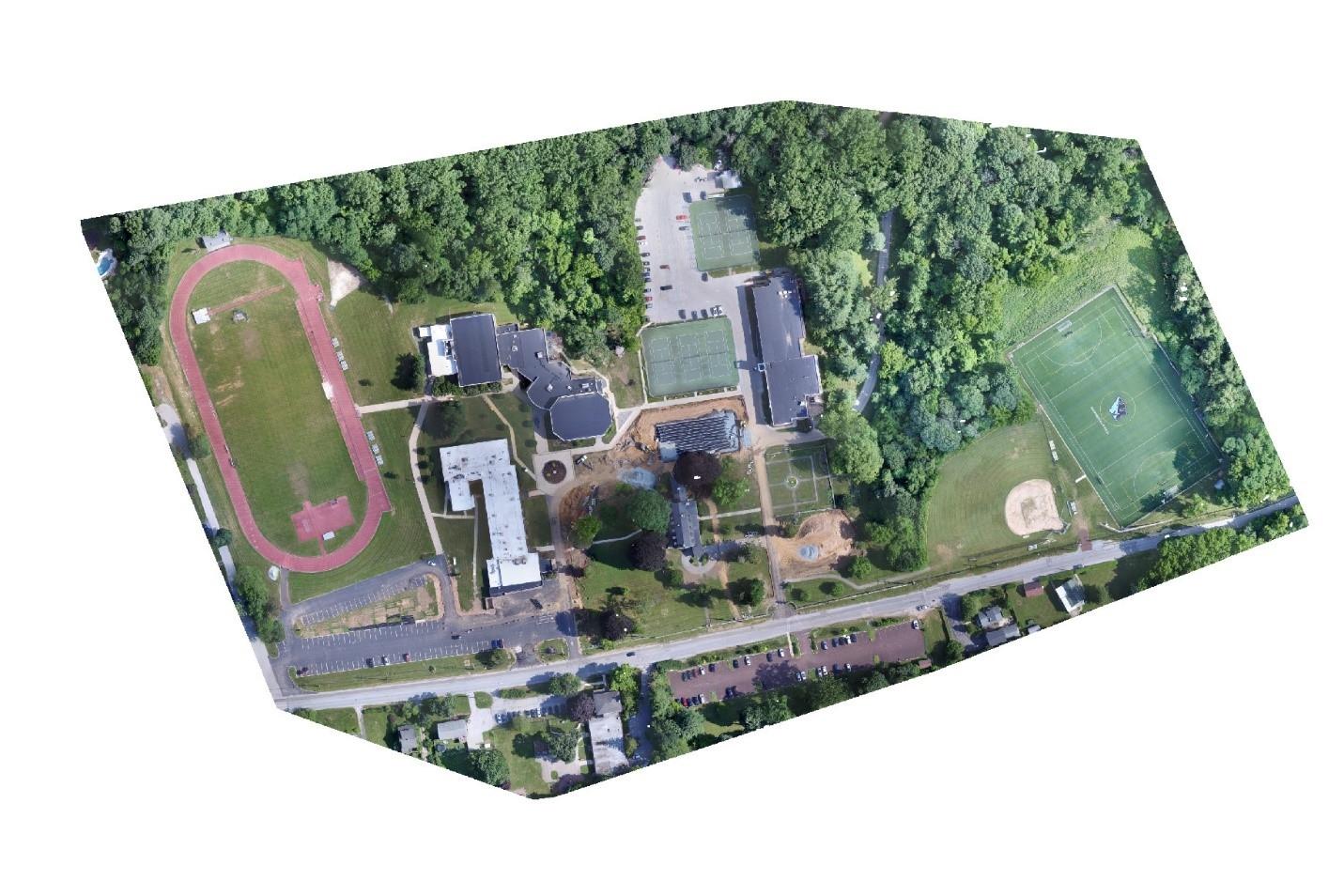 Levantamento e Medição de Áreas - Foto 3