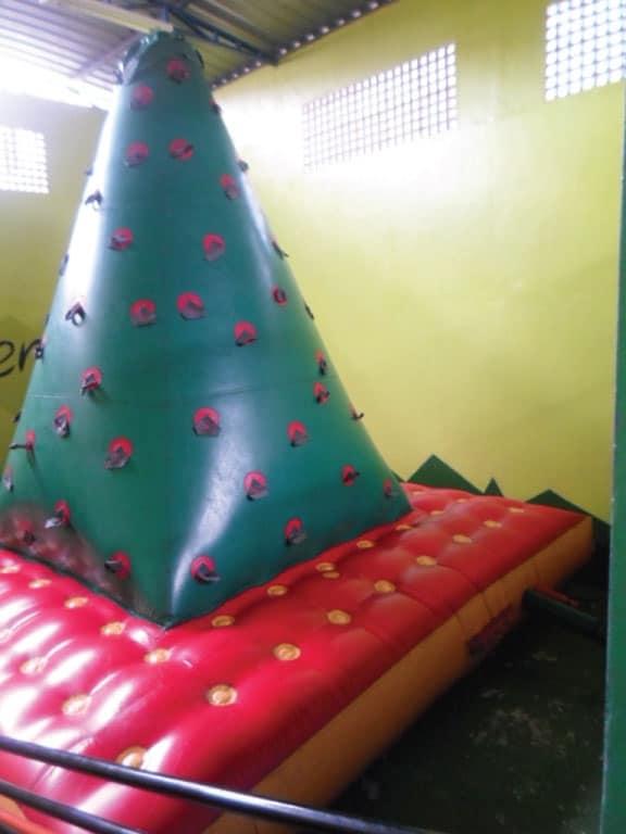 Escalada de Alpinismo - Foto 1