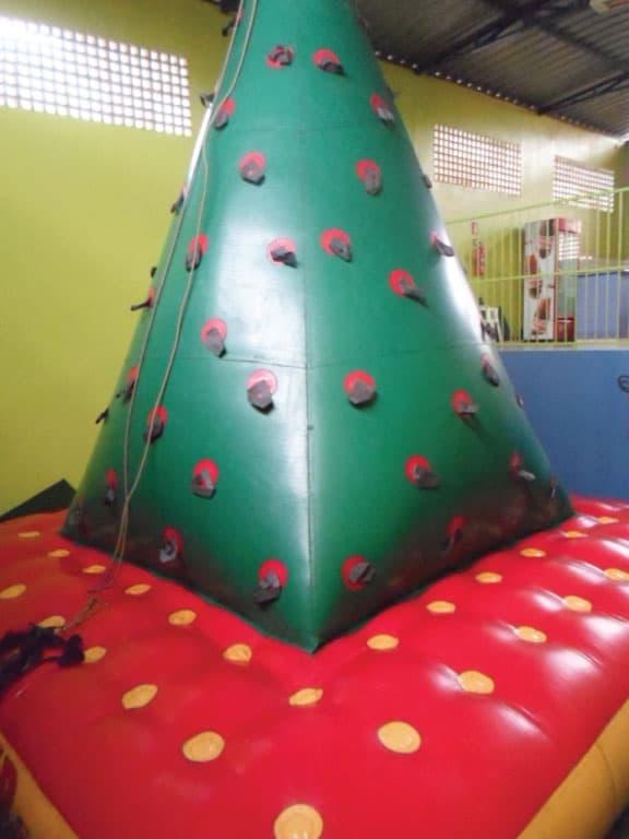 Escalada de Alpinismo - Foto 2