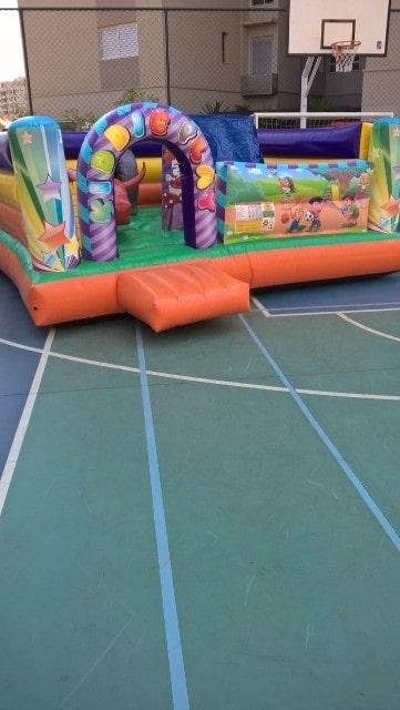 Kiddie Play - Foto 1