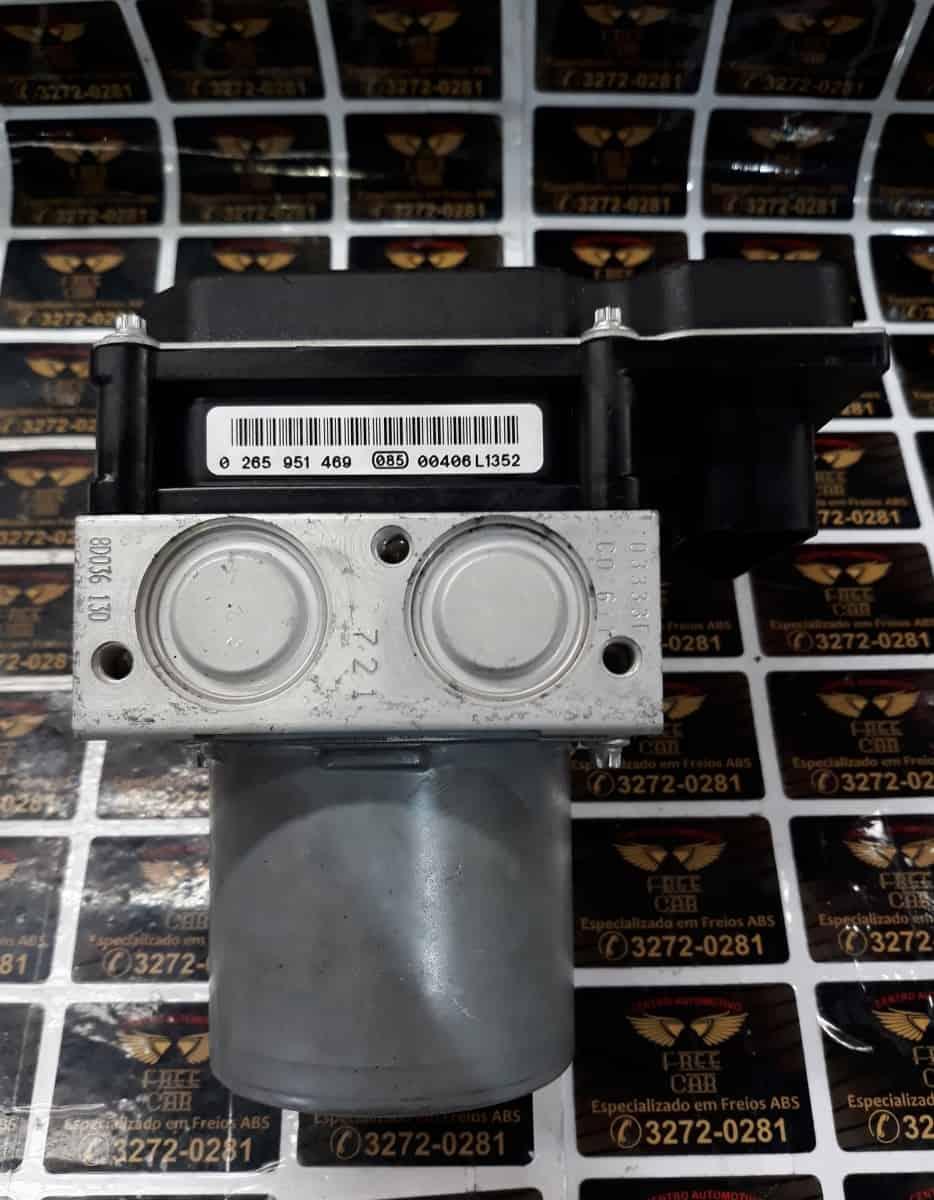 Modulo ABS Audi 0 265 951 469 / 0265 236 300 - Foto 1