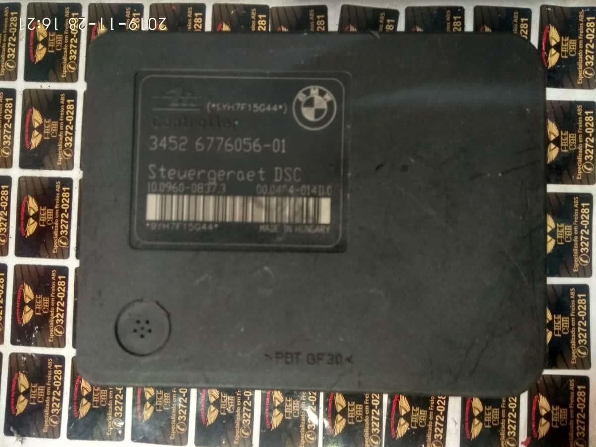 Modulo ABS BMW 10.0960-0837.3 / 10.0206-0325.4 - Foto 1