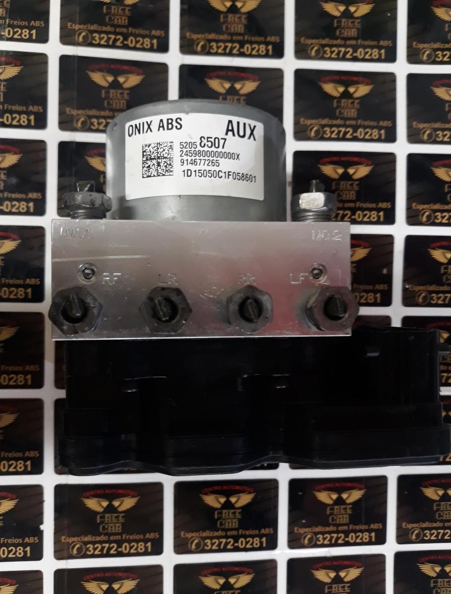 Modulo ABS Chevrolet 52058507 - Foto 2