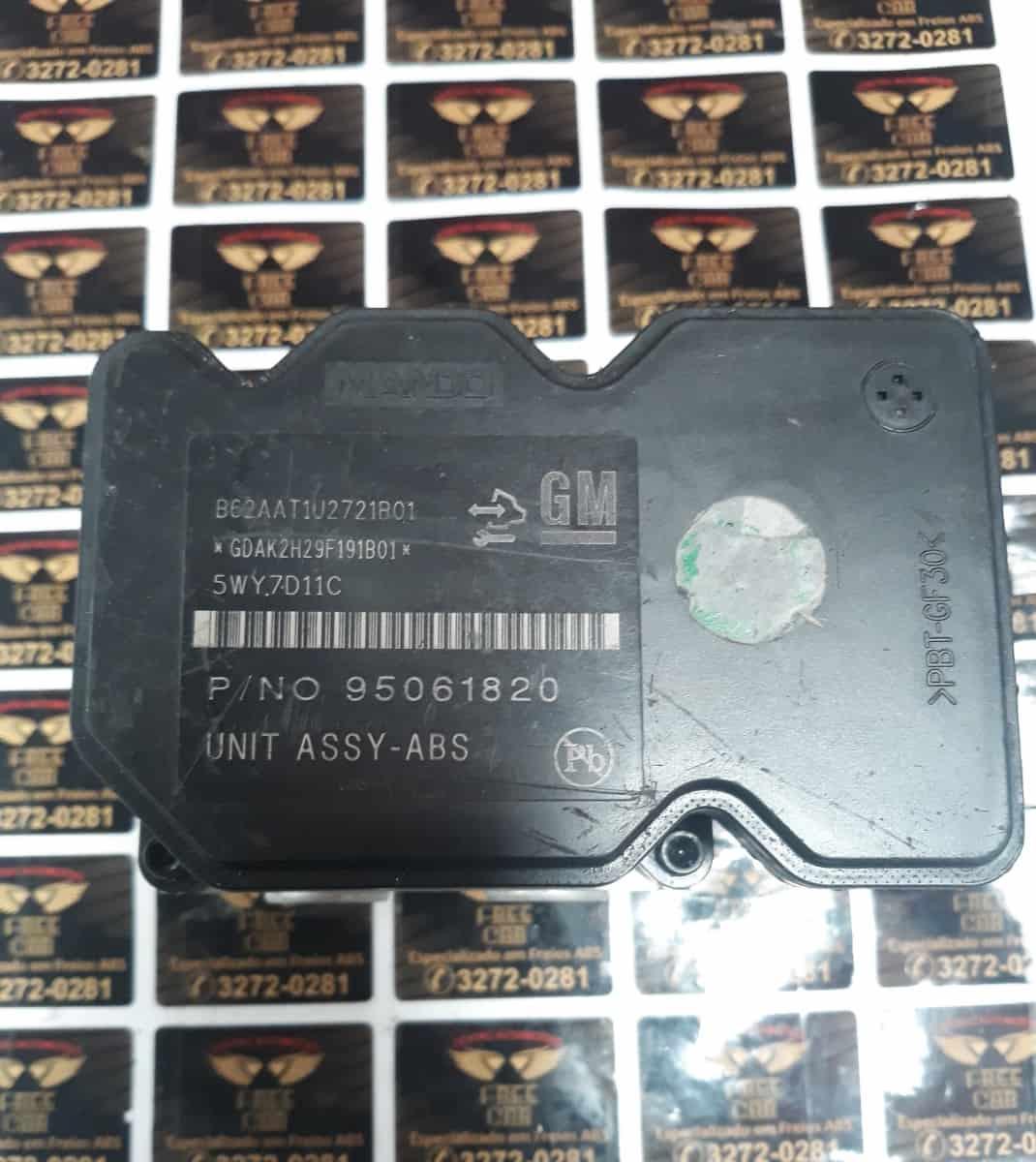 Modulo ABS Chevrolet 95061820 - Foto 1