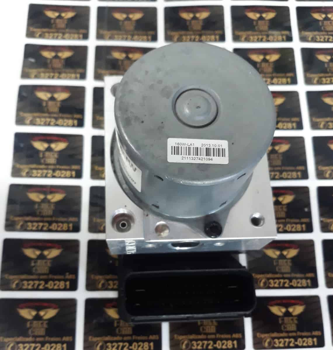 Modulo ABS Chevrolet 52058502 - Foto 2