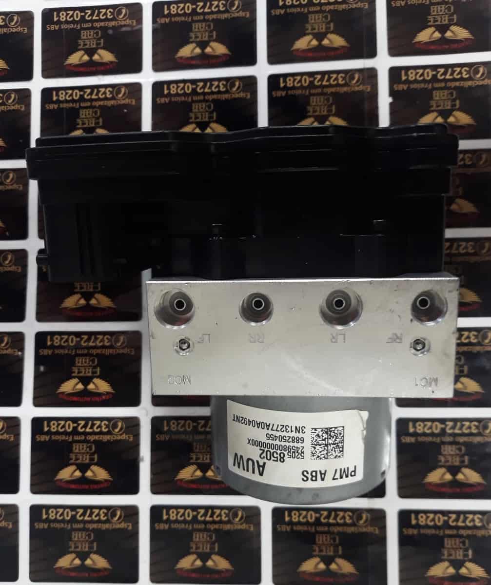 Modulo ABS Chevrolet 52058502 - Foto 3