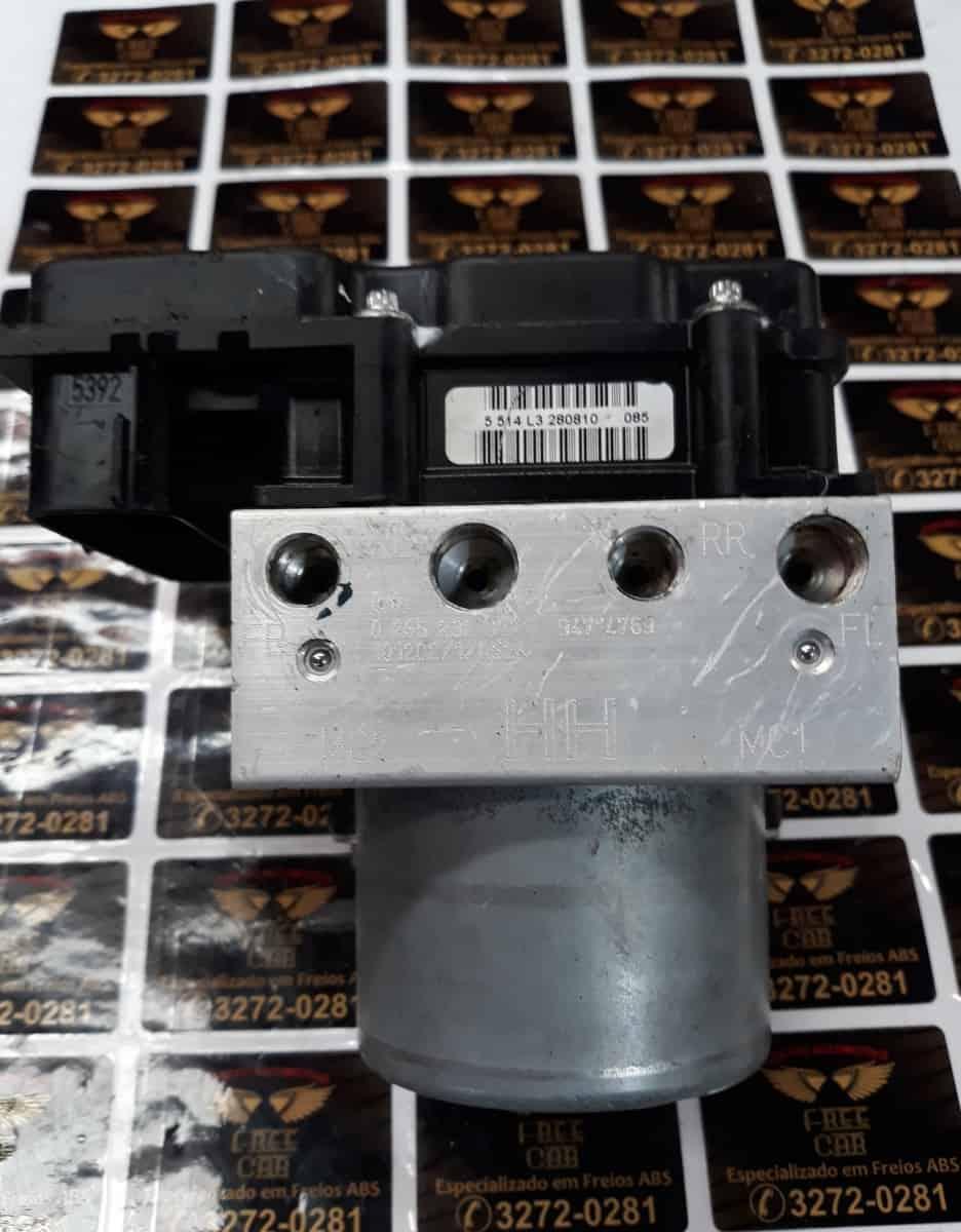 Modulo ABS Chevrolet 0 265 800 835 / 0 265 232 327 - Foto 3