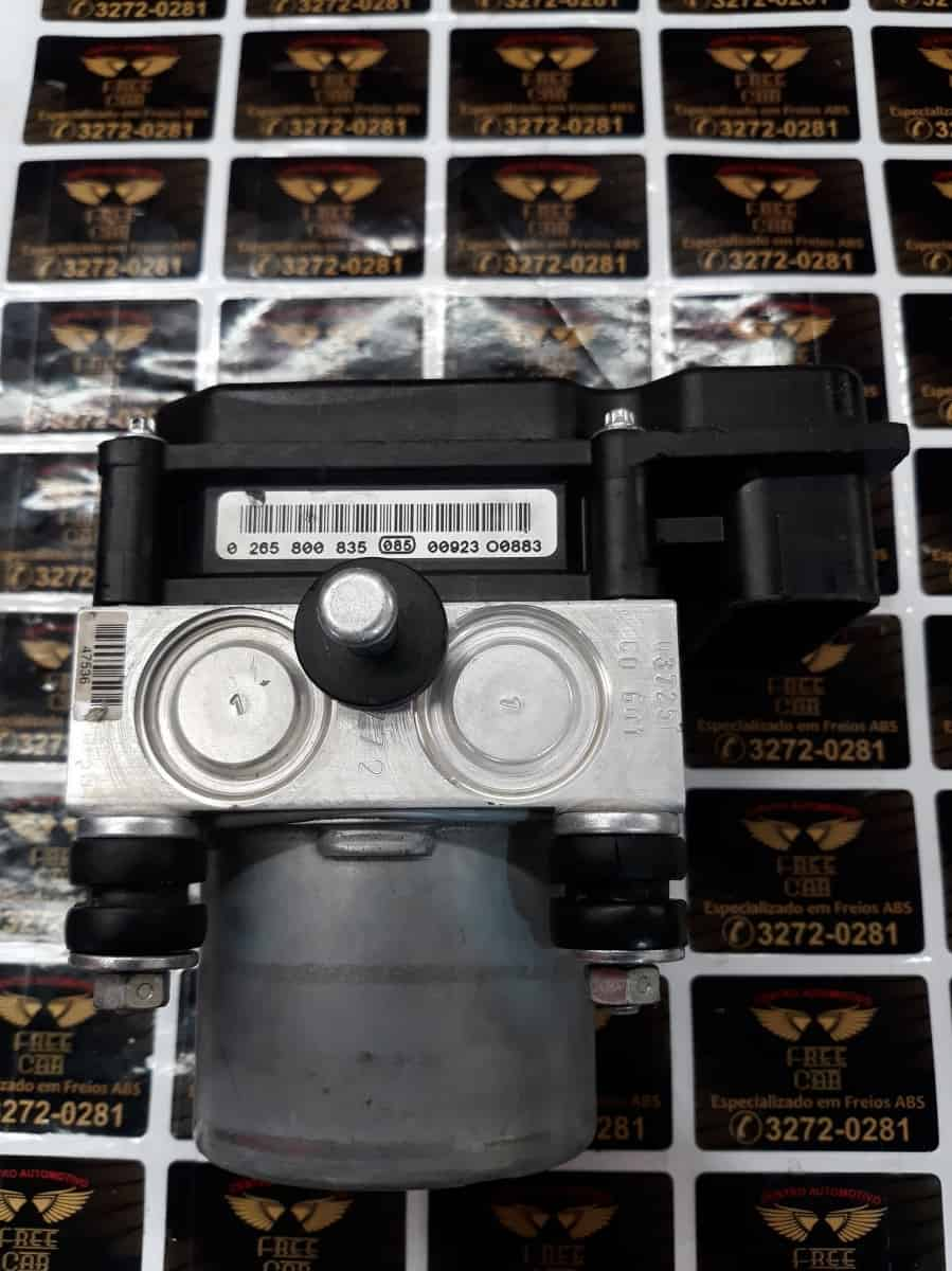 Modulo ABS Chevrolet 0 265 800 835 / 0 265 232 327 - Foto 1