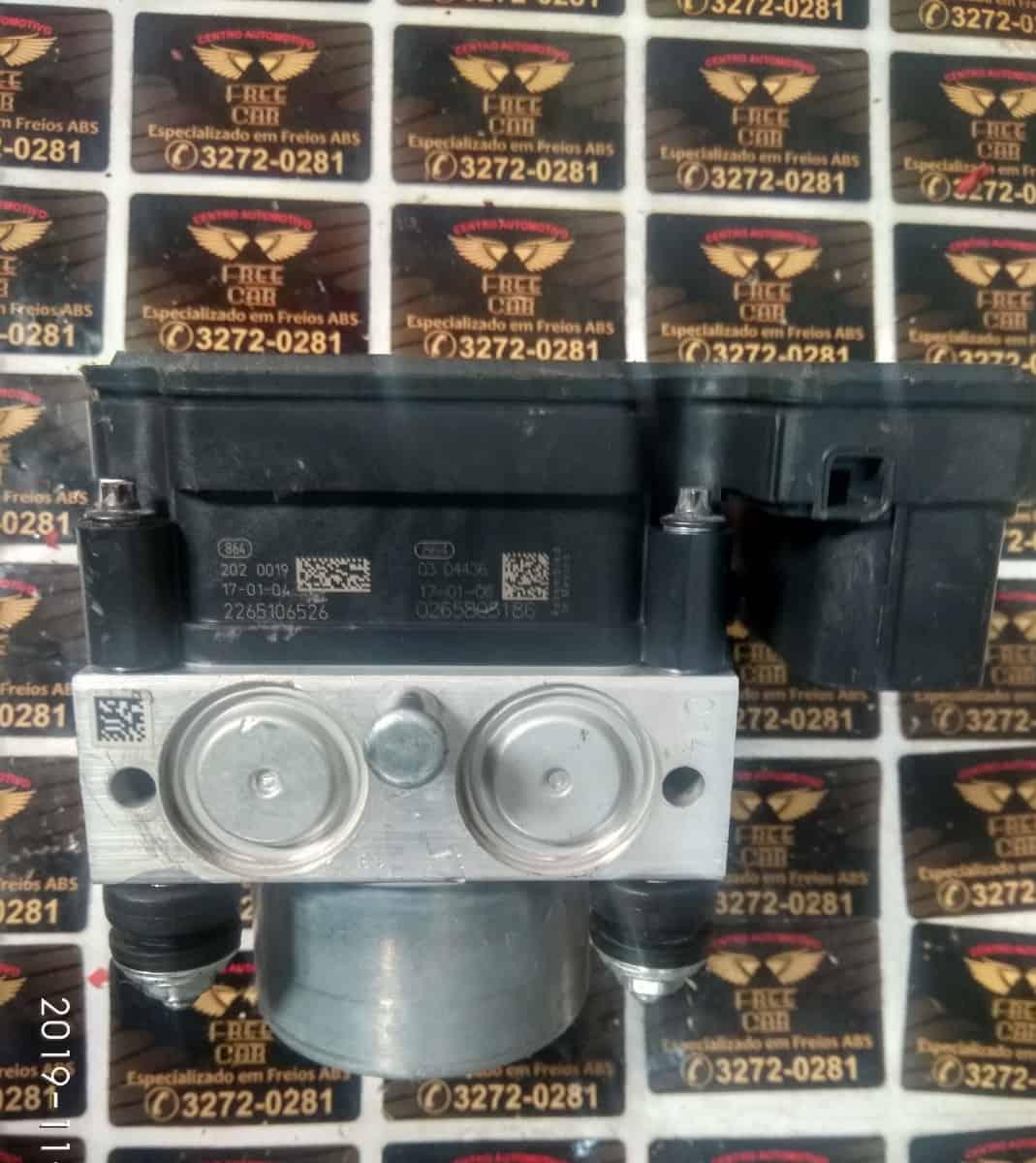 Modulo ABS Fiat 0 265 261 294 / 520337370 - Foto 3