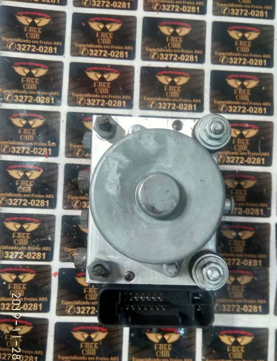 Modulo ABS Fiat 0 265 261 294 / 520337370 - Foto 2