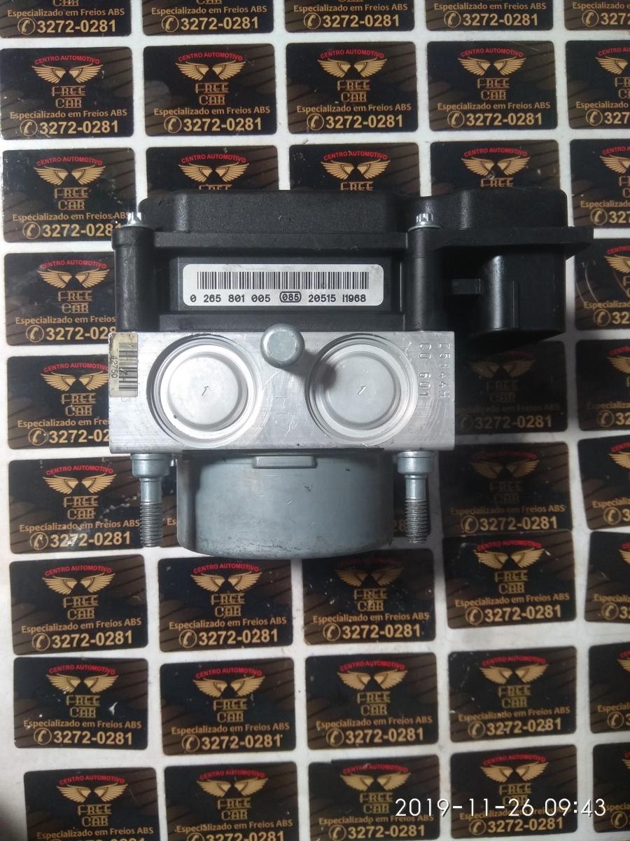 Modulo ABS Fiat 0 265 801 005 / 0 265 232 695 - Foto 1
