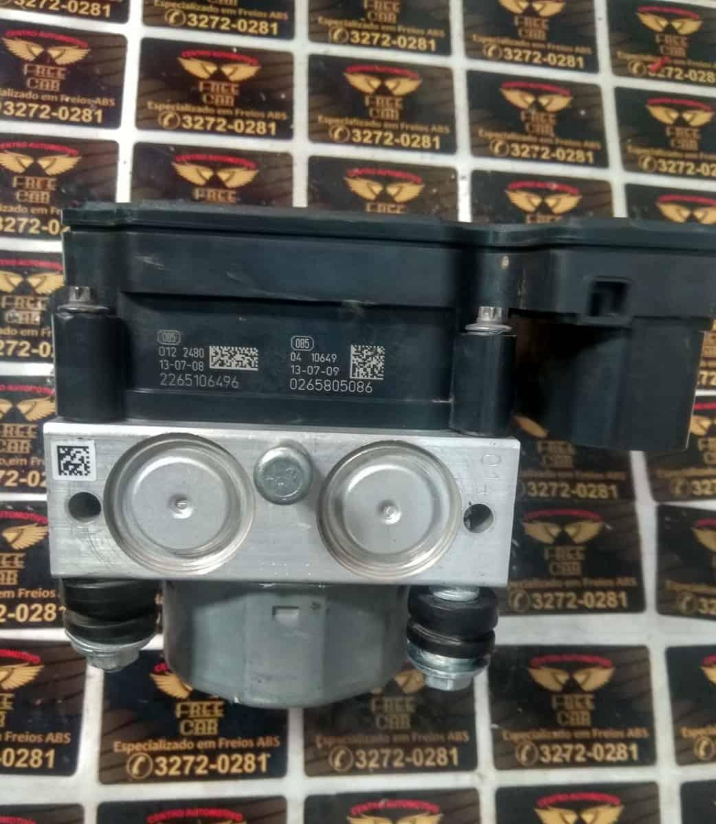 Modulo ABS Fiat 0 265 260 288 / 51918289 - Foto 3