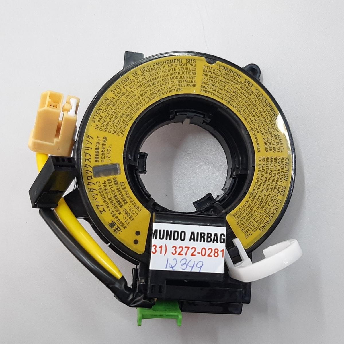Fita Hard Disk Airbag L200_Airtrek_Lancer_Pajero - Foto 2