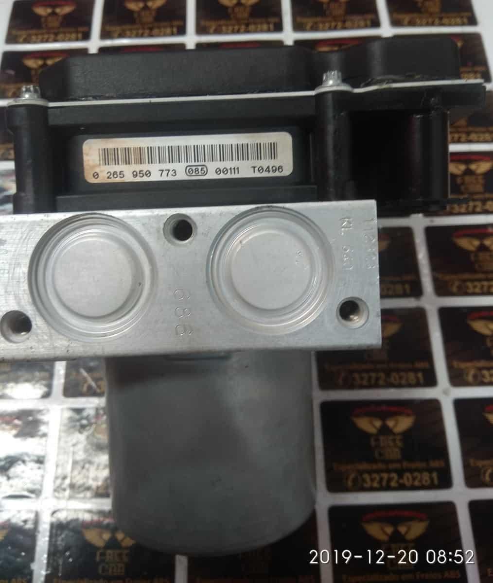 Modulo ABS Ford 0 265 950 773 / 0 265 235 436 - Foto 3