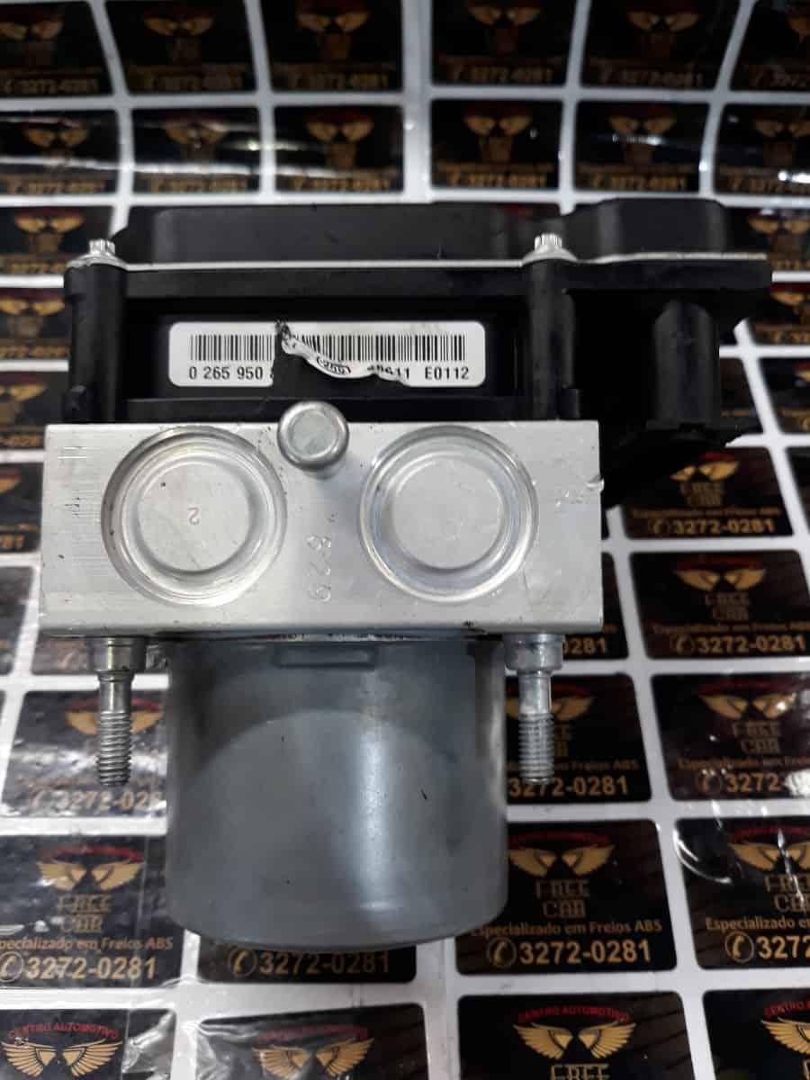 Modulo ABS Hyundai 0 265 950 827 / 0 265 230 024 - Foto 1