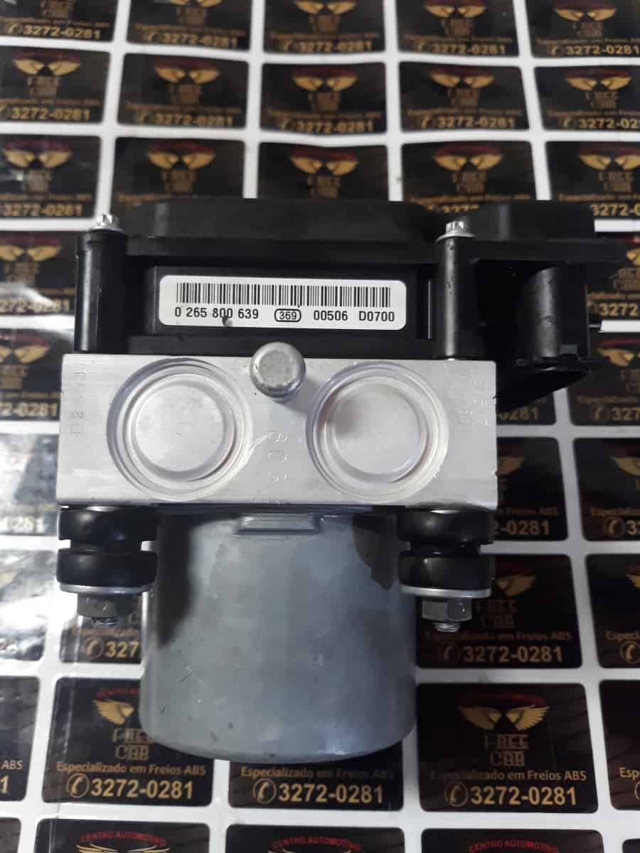 Modulo ABS Hyundai 0 265 800 639 / 0 265 231 956 - Foto 3