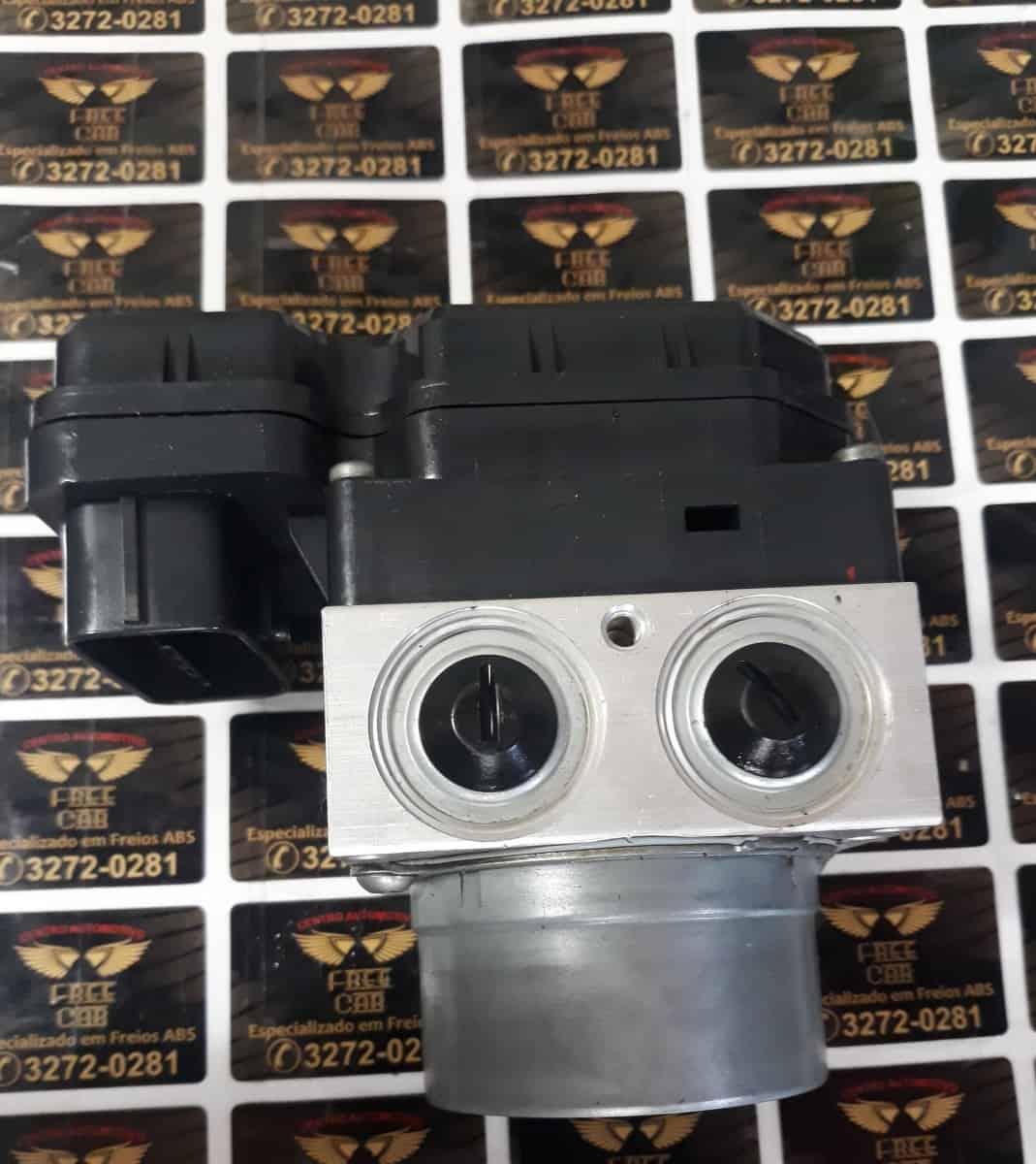 Modulo ABS Mitsubishi 113040-10910 - Foto 2