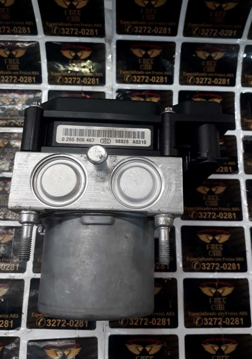 Modulo ABS Nissan 0 265 800 467 / 0 265 231 621 01 - Foto 2