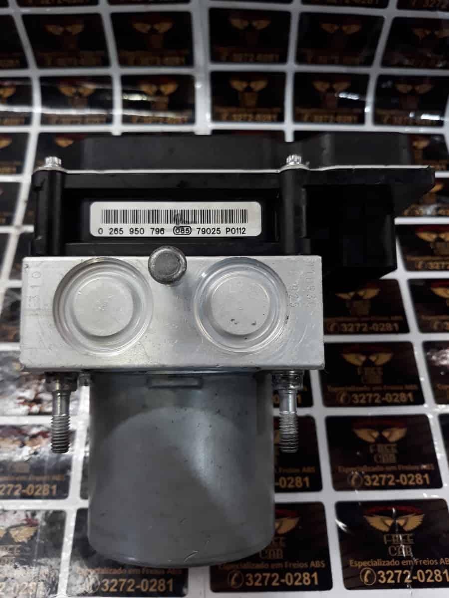 Modulo ABS Peugeot 0 265 950 796 / 0 265 235 480 - Foto 1