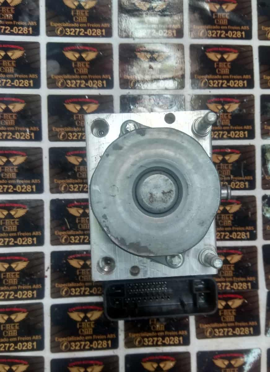 Modulo ABS Renault 0 265 261 127 / 476609360-R - Foto 2