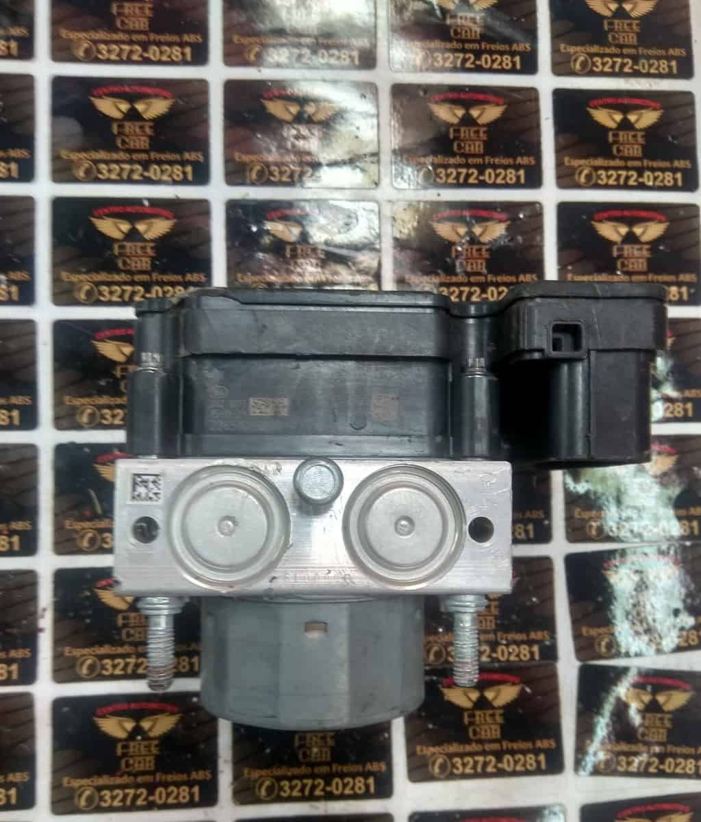 Modulo ABS Renault 0 265 261 127 / 476609360-R - Foto 3