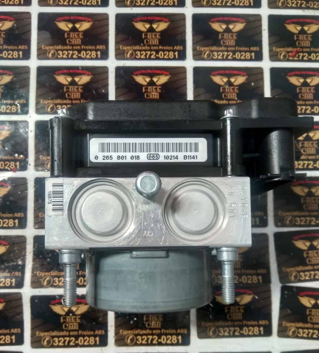 Modulo ABS Renault 0 265 801 018 / 0 265 232 718 - Foto 1